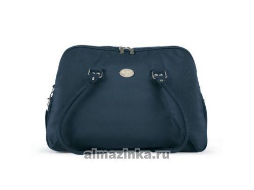 Дорожная сумка Philips Avent.  Цвет: черный.